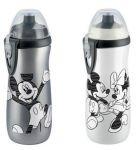 Porovnání ceny Nuk First Choice Sports Cup, Disney Mickey Mouse 450 ml - bílá