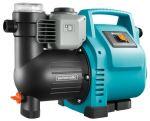 Porovnání ceny GARDENA domácí vodní automat 3500/4E 1757-20