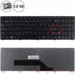 Porovnání ceny Asus K70AD klávesnice