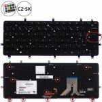 Porovnání ceny HP Spectre XT 13-2150nr klávesnice