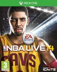 Porovnat ceny EA GAMES XBOX ONE NBA LIVE14
