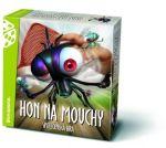 Porovnat ceny BONAPARTE Hon na muchy spoločenská hra v krabici 26 x 26 x 7cm