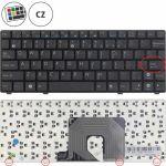 Porovnání ceny Asus Eee PC 900AX klávesnice