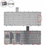 Porovnání ceny Asus Eee PC 1001PQ klávesnice