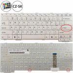 Porovnání ceny Fujitsu Siemens LIFEBOOK E752 klávesnice