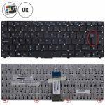 Porovnání ceny Asus Eee PC 1225B klávesnice