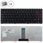 Porovnání ceny Asus Eee PC 1201PN klávesnice