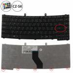 Porovnání ceny Acer Extensa 5630Z klávesnice