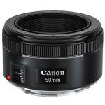 Porovnat ceny CANON EF 50MM F/1,8 STM