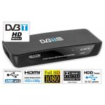 Porovnání ceny Mascom MC650T HD, USB PVR a MediaPlayer