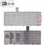 Porovnání ceny Asus Eee PC 1002ha-blk006x klávesnice