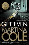 Porovnat ceny Cole Martina Get Even