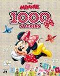 Porovnat ceny 1000 stikers Minnie omalovánka