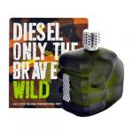 Porovnání ceny Diesel Only the Brave Wild Toaletní voda 200ml M