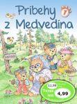 Porovnat ceny Príbehy z Medvedína 1