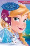 Porovnat ceny Walt Disney Ledové království - Čtení se samolepkami
