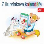 Porovnat ceny Středa Jiří CD-Z Hurvínkova kalendáře