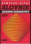 Porovnat ceny František Soukup Německo-český slovník jaderné energíe