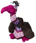 Porovnání ceny Trixie Sup Elfriede barevný, s červeným zobákem, látka/plyš 28 cm