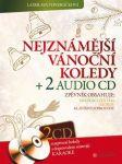 Porovnat ceny Ladislava Vondráčková Nejznámější vánoční koledy