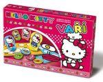 Porovnání ceny Hello Kitty vaří - Společenská hra - neuveden