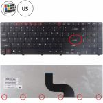 Porovnání ceny Acer Aspire E1-531-b9604g50mnks klávesnice