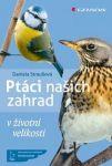 Porovnat ceny Straußová Daniela Ptáci našich zahrad v životní velikosti