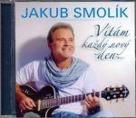 Porovnat ceny Jakub Smolík - Vítám každý nový den CD