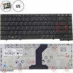 Porovnání ceny HP Compaq 6530b klávesnice