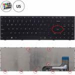 Porovnání ceny Lenovo IdeaPad 100-15IBY klávesnice