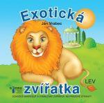Porovnat ceny Ján Vrabec Exotická zvířatka