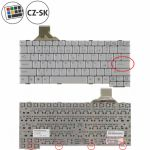 Porovnání ceny Fujitsu Siemens LIFEBOOK E780 klávesnice