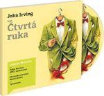 Porovnat ceny John Irving Čtvrtá ruka