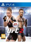 Porovnat ceny EA GAMES PS4 EA SPORTS UFC 2