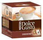 Porovnat ceny Nestlé Kapsule NESCAFÉ Chococino 16 ks k Dolce Gusto