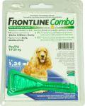 Porovnání ceny Merial Frontline Combo Spot on Dog M 1x1 pipeta 1.34 ml