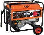 Porovnání ceny SHARKS SH 6500-F Benzínový generátor SHK435