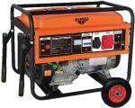 Porovnat ceny SHARKS SH 6500-F Benzínový generátor SHK435
