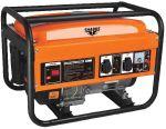 Porovnat ceny SHARKS SH 2580-C Benzínový generátor SHK433