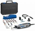Porovnání ceny DREMEL 4300-3/45 Mikrobruska + 45 ks příslušenství F0134300JC