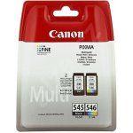 Porovnání ceny Canon PG-545 + CL-546 - originální multipack