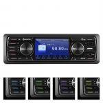 Porovnání ceny auna MD-550BT, autorádio / moniceiver, BT, USB, SD, MP3, bez CD mechaniky, 4 x 45 W, 3