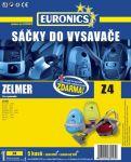 Porovnat ceny Filter Jolly Z 4 (5 +1 +1 ks) do vysávača Zelmer