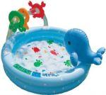 Porovnání ceny INTEX Dětský bazén - Delfín 90 cm