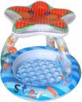 Porovnání ceny INTEX Dětský bazén - Hvězda 102 cm