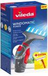 Porovnání ceny VILEDA Windomatic Complete set s extra sacím výkonem 153231