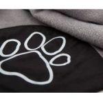 Porovnání ceny Deka pro psa Reedog Grey Paw - L