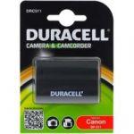 Porovnání ceny Duracell baterie 1.30.CAN.10.19 pro Canon Videokamera EOS 50D originál 7,4V 1600mAh