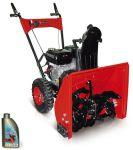 Porovnat ceny VeGA ST 554 Motorová dvojstupňová snehová fréza