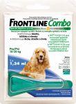 Porovnání ceny Frontline Combo Spot On Dog M 1 x 1,34ml